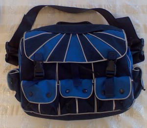 Laptop Bag Front